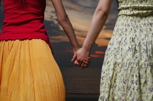 Help! I am a Lesbian, But a Man is Making Me Go Crazy with Incredible S*x
